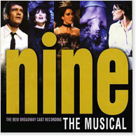Nine CD Image
