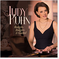 Judy Kuhn: Rodgers, Rodgers & Guettel